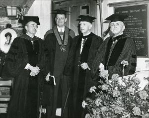 Trez_002_Dedication_of_Susanne_Trez_(left-right)PresDavidAlexander_EdwardHLittle_DrWalterChaulder_Fall_1966.jpg.jpg