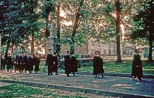 Commencement_Class of 1952__procession to fisher garden_005.jpg.jpg