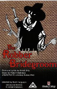 The Robber Bridegroom, Playbill Cover.jpg.jpg