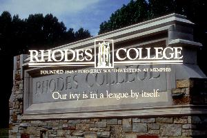 Rhodes College_logo and sign_1988.jpg.jpg
