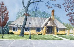 Paul_Tudor_Jones_watercolor_Frank_M_Harris_Memorial_Building.jpg.jpg