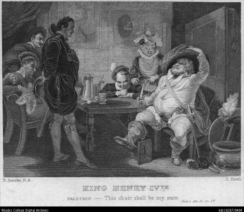 a summary of the play king henry iv by william shakespeare For shakespeare's purposes, mortimer matters because he had a strong claim to the throne of england before king henry overthrew the previous king, richard ii owain glyndwr the leader of the welsh rebels and the father of lady mortimer (most editions of 1 henry iv refer to him as owen glendower.