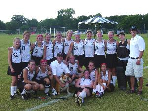Team following the final home game _Senior's last game_2004.jpg.jpg