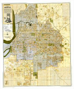 Memphis Planning Commission Roads, 1968.jpg
