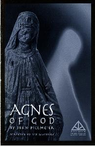 Agnes of God, Playbill Cover.jpg.jpg