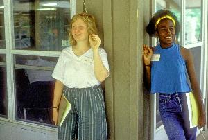 Catherine Summ '91 and Creshelle Nash '90.jpg.jpg