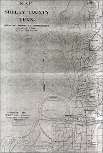 1927 Shelby County Engineers Map.jpg