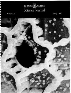 rhodes_college_science_journal_1992_spring_vol_10_num_1.pdf.jpg
