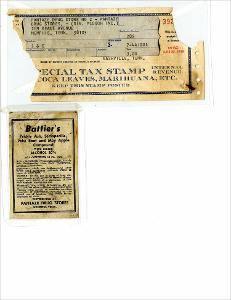 Pantaze_Drug_Store_label_and_receipt_117676.jpg.jpg