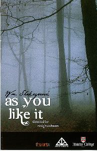 As You Like It, Playbill Cover.jpg.jpg