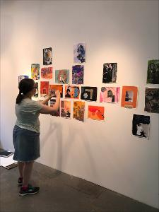 Open critique at Layering Acrylic with Melissa Dunn (Saturday, July 22nd, 9am - 3pm).jpg.jpg