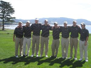 2007 Golf Team at Pebble Bewach.jpg.jpg